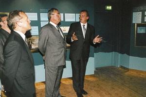 smallsøfartsudstillingens åbning 1999 6653-23